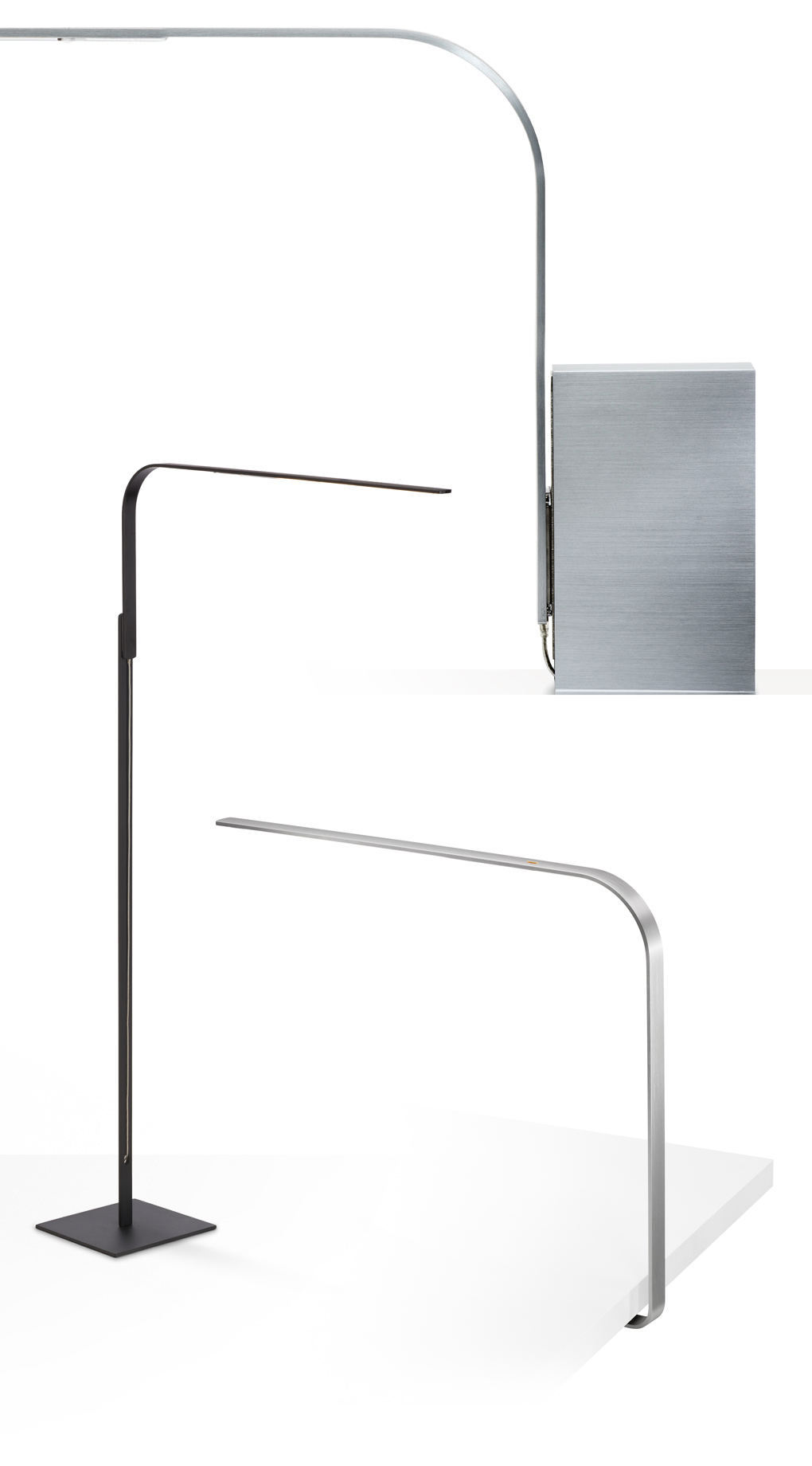 Led Task Light That Is As Fun To Use It Functional
